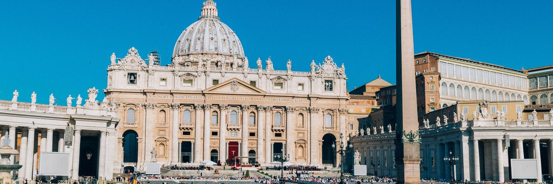 TURISMO RELIGIOSO: POR ONDE NOS LEVA A FÉ?