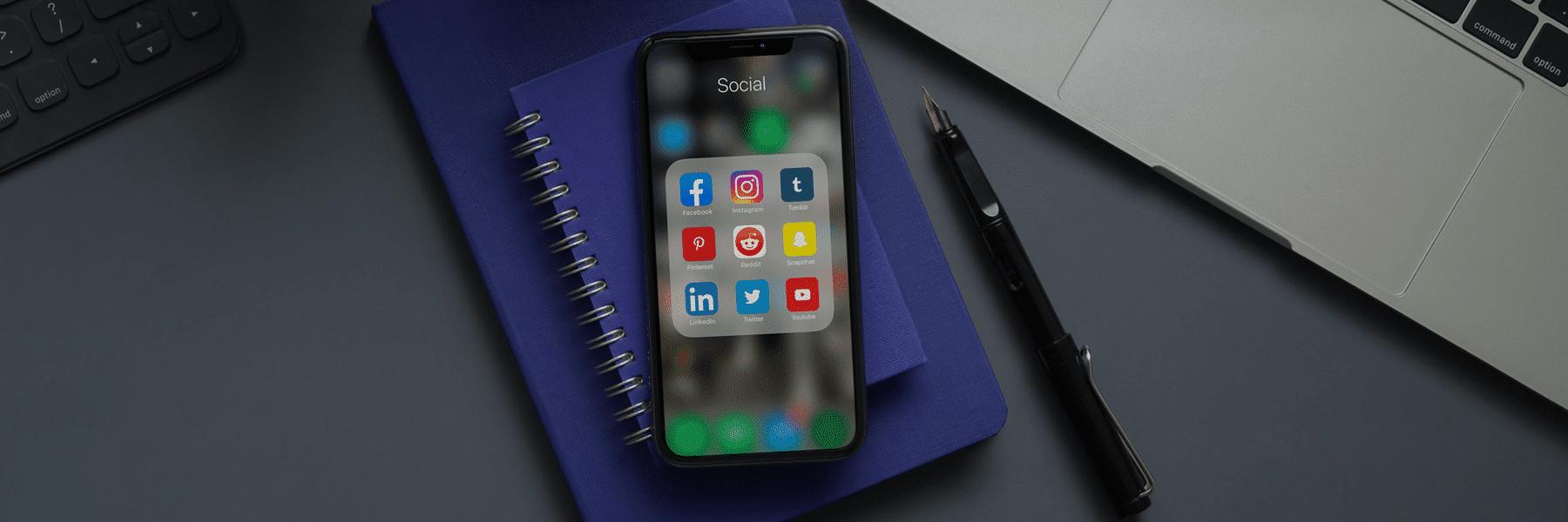 Comunicação adequada nas redes sociais: como manter-se na mente do consumidor
