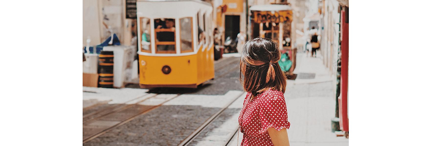 Segurança coloca Portugal na pole position para a retoma do turismo