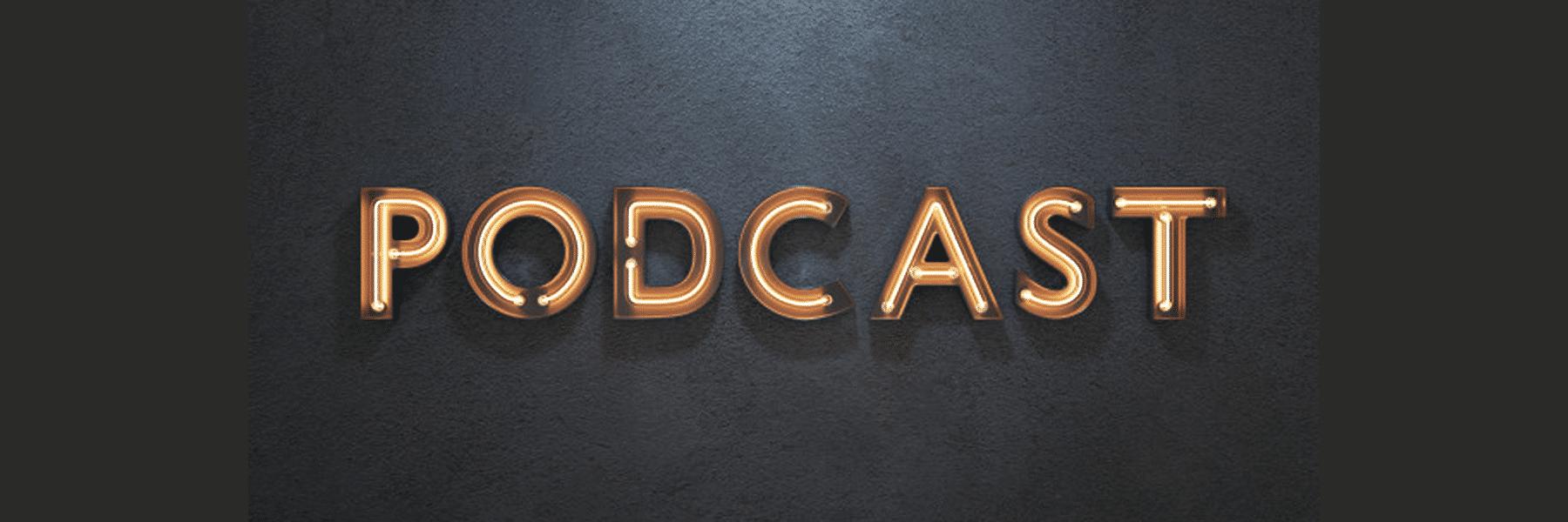5 Podcasts que não pode perder sobre a retoma do turismo