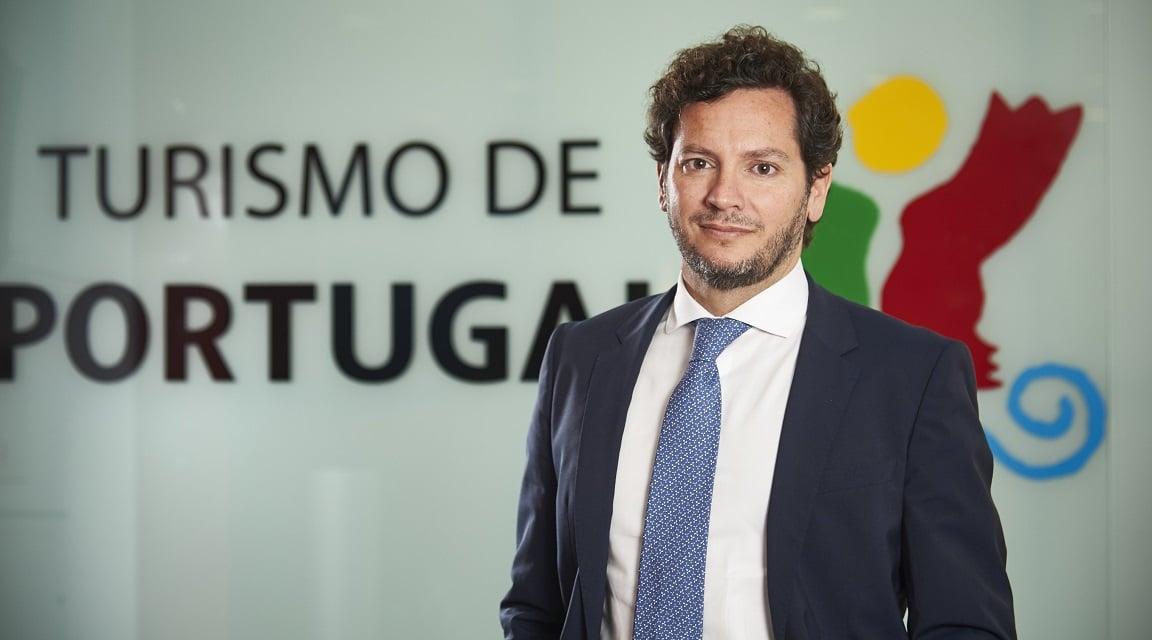 Presidente do Turismo de Portugal