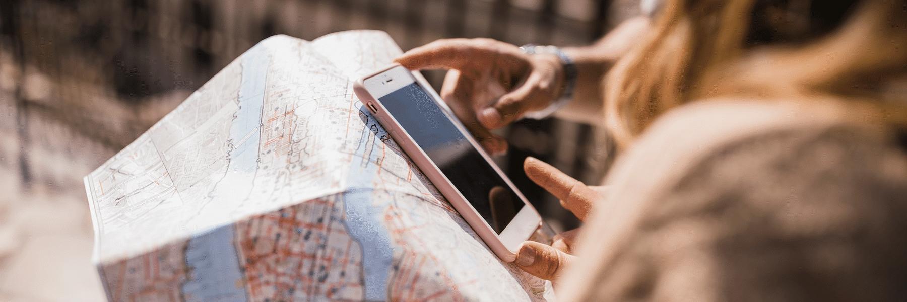 COMUNICAÇÃO DIGITAL EM TURISMO: UMA TENDÊNCIA A ACELERAR