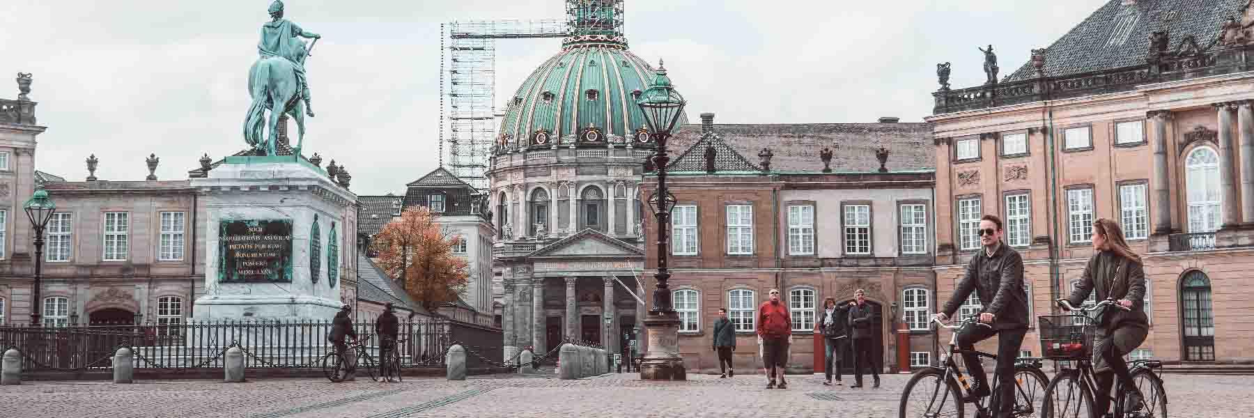 COMEBACK COPENHAGEN 2021: O PLANO DA CAPITAL DINAMARQUESA PARA A RETOMA DO TURISMO